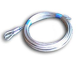 Garage Door Cables Repair Kemah